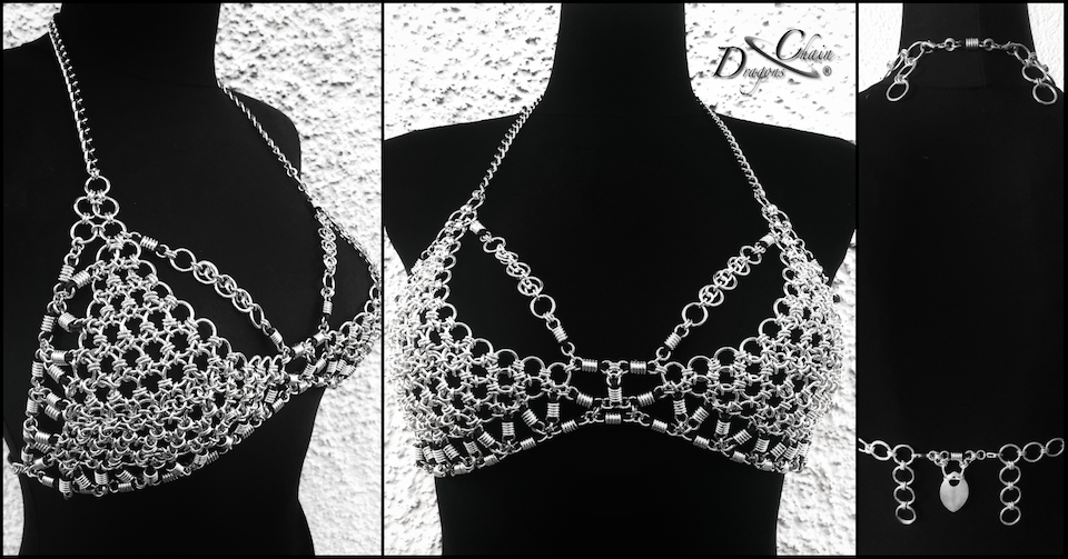 Dress 'Alexandra'