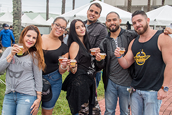Brewfest 2017 Squad