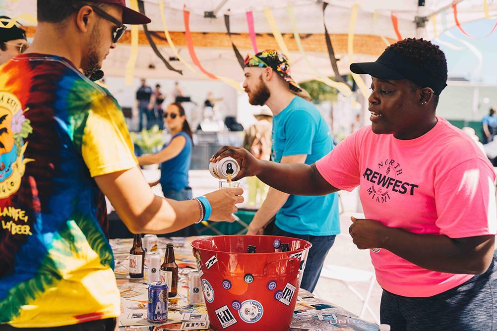 Miami Beer Festival