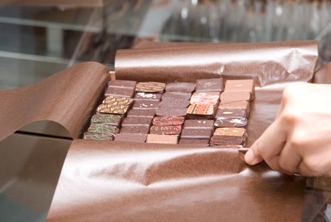 Chocolate Tasting with Jennifer Earle