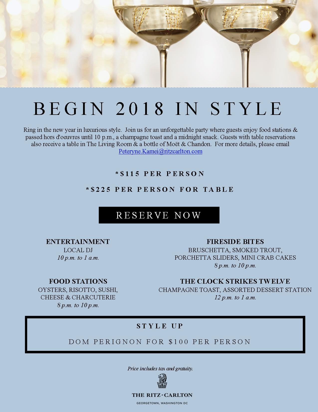 New Year 39 S Eve Celebration Tickets Sun Dec 31 2017 At 8 00 Pm Eventbrite