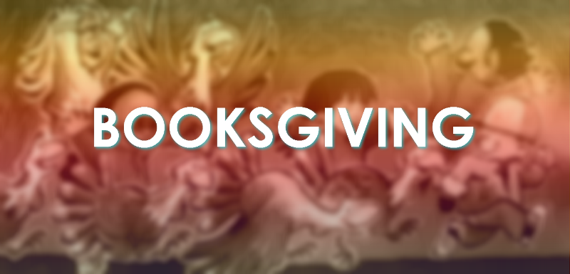 Booksgiving