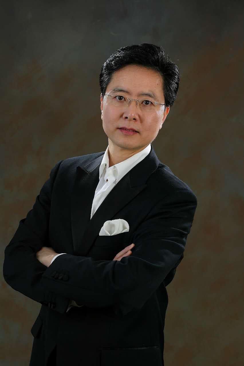Nigel Zhu