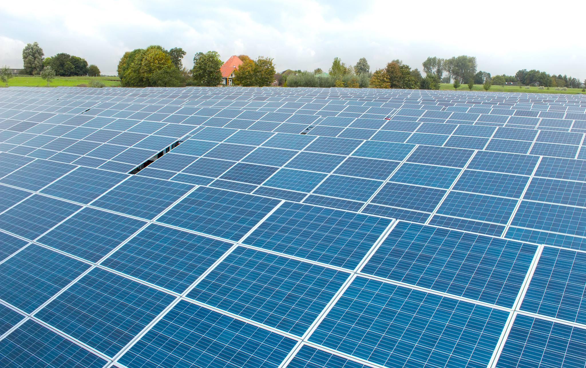 Solar Campus Purmerend