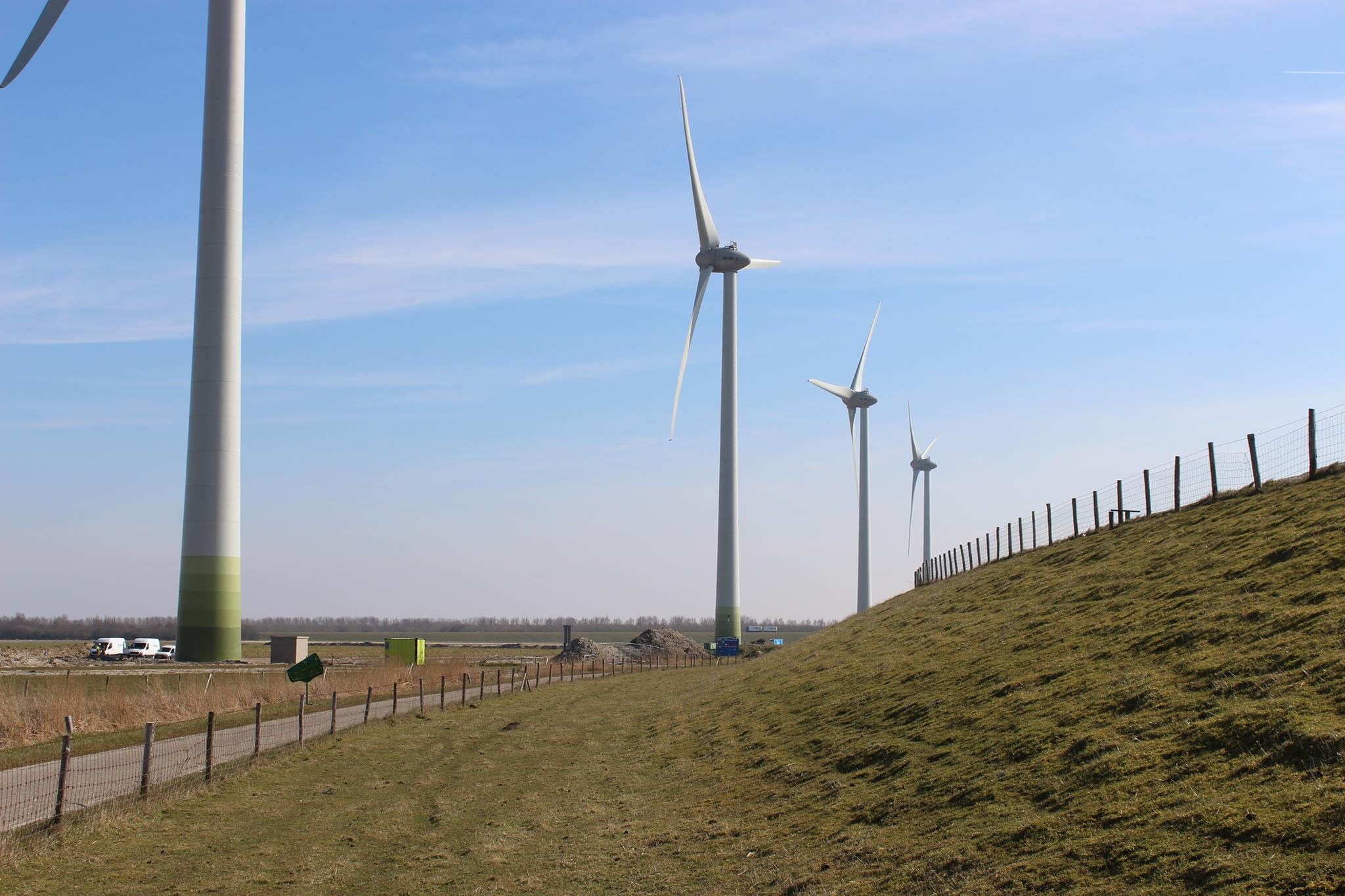 Windpark Deltawind