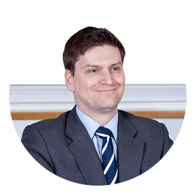 GDPR Forum speaker - Dan Hedley
