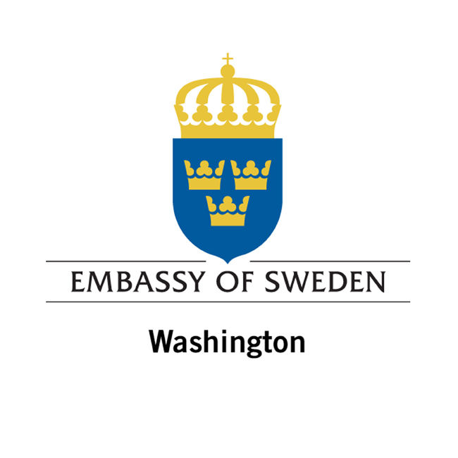 embassy of sweden logo
