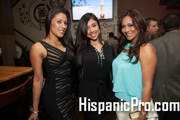 2017 Celebration Networking HispanicPro Latina Godfrey Hotel