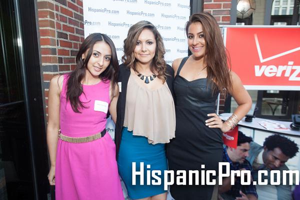Chicago The Gwen Hotel Networking Latinas Summer