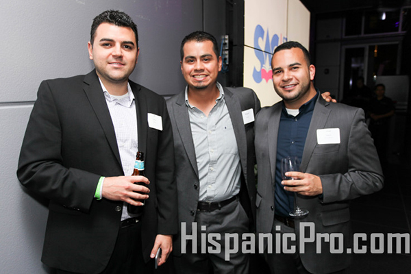 heritage godfrey hotel networking party chicago latina