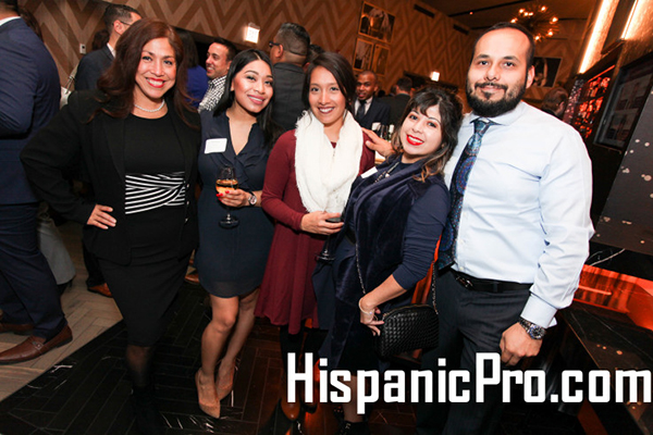 Chicago Law Government Business Networking Latina