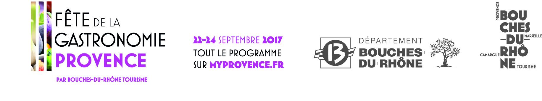 Fête de la gastronomie Provence