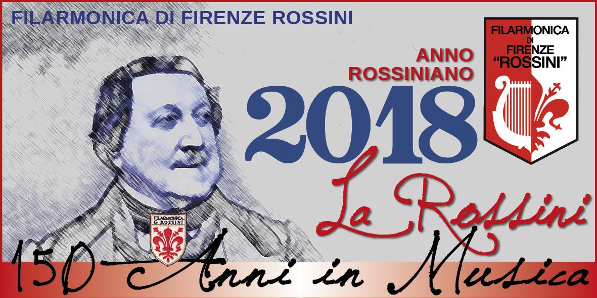 La Rossini nell'anno di ROSSINI 1868-2018