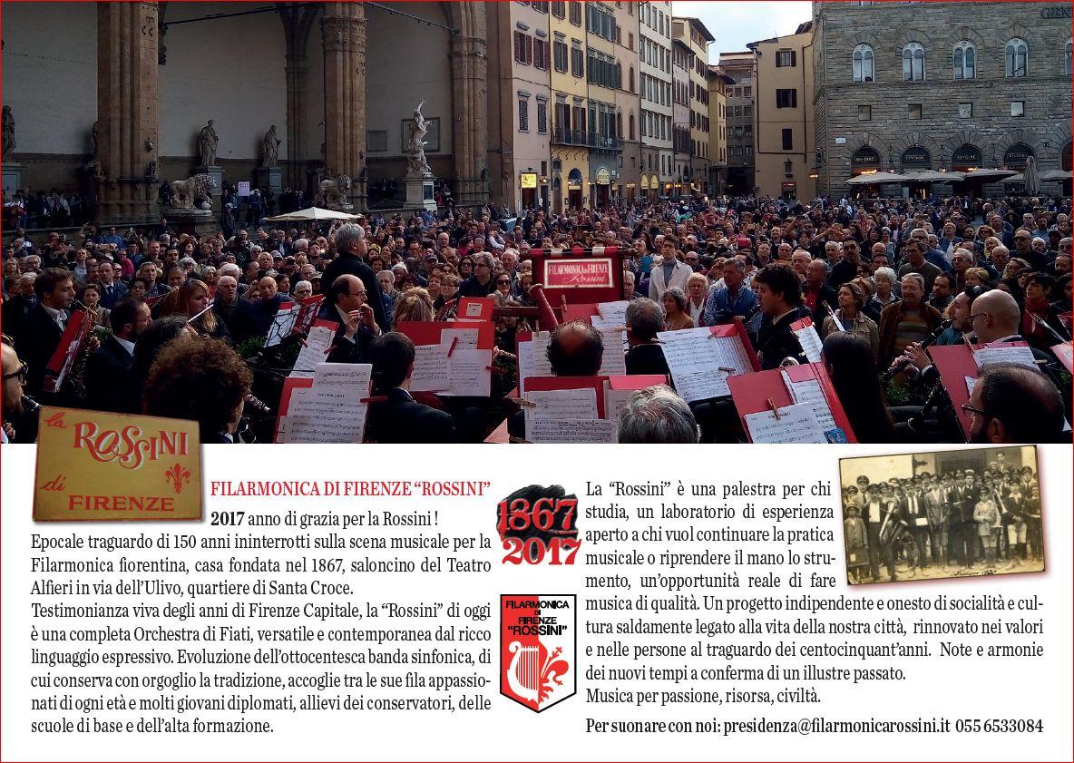 La Rossini in concerto