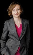 Elena Volodchenko