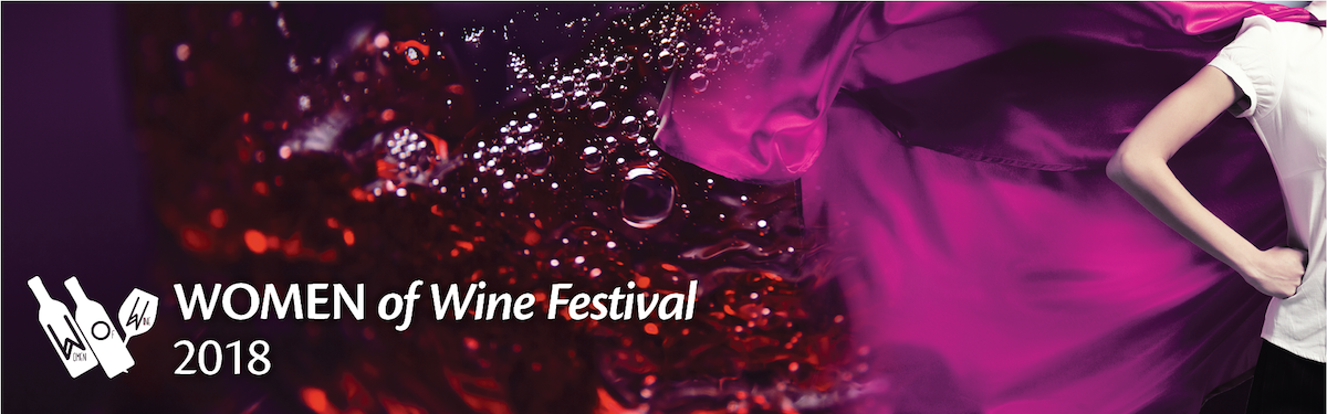 Wine of Women 2018