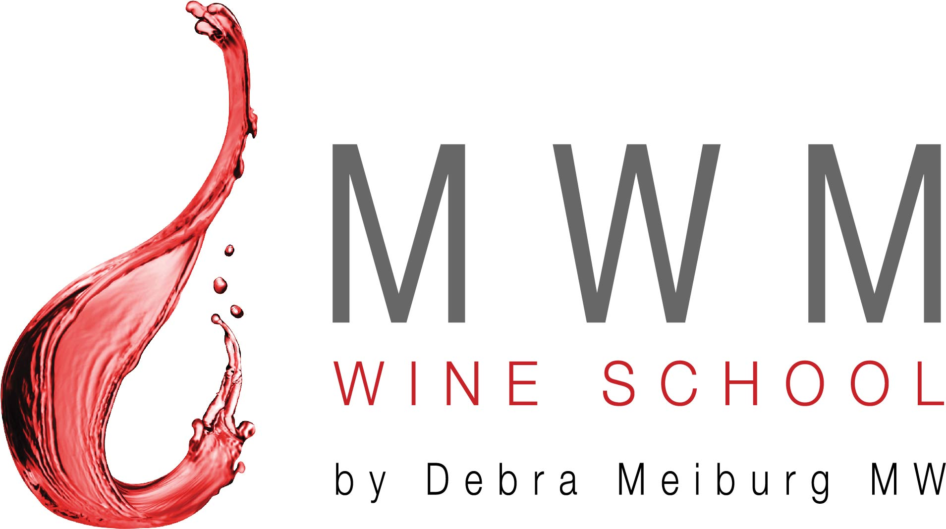 MWM Wine School by Debra Meiburg MW