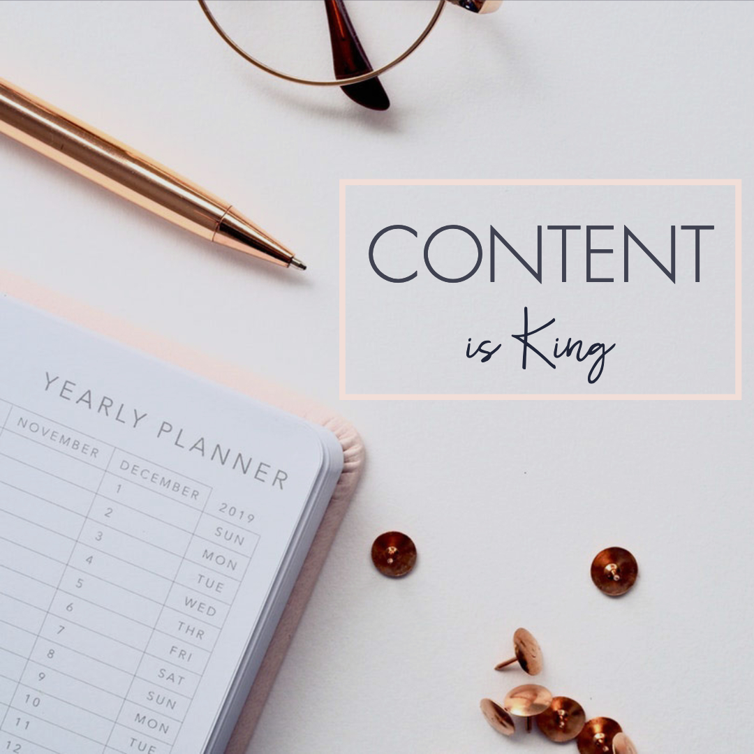 Social Media Workshop Creating Content