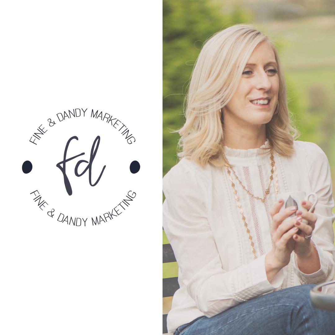 Fiona Shackleton Fine & Dandy Marketing