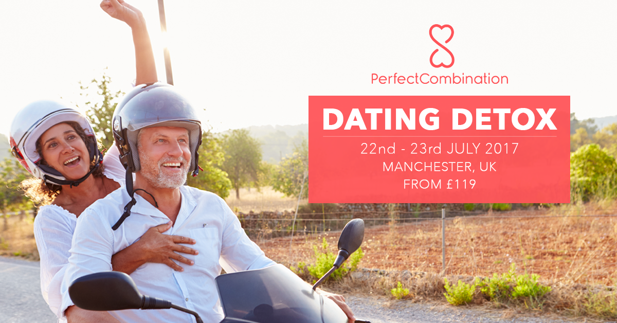 Dating Detox - From £119
