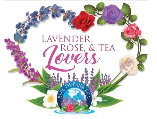 Lavender, Roses and Tea Lover Membership