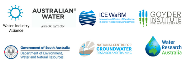 Water Organisation Logos