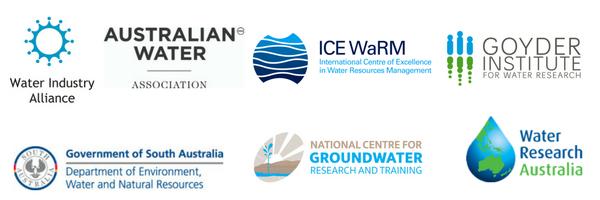 Water Organisation Logos