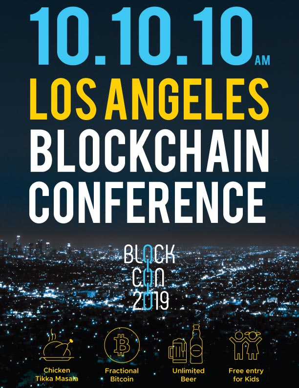 Blockcon 2019