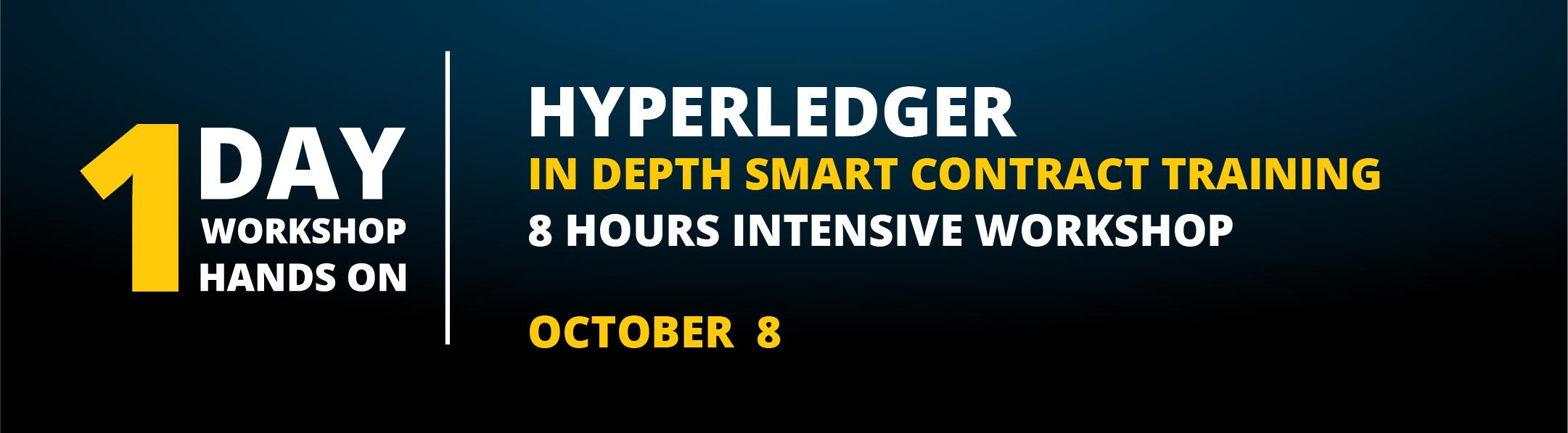 BLOCK-CON Hyperledger Workshop
