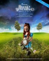 BEYOND WONDERLAND PARTY BUS
