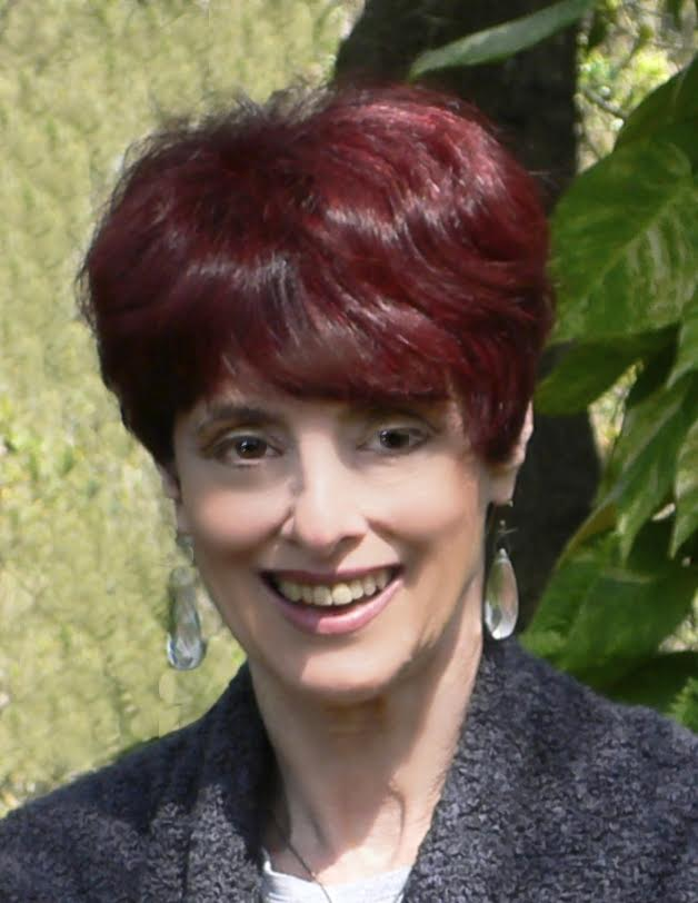 Kate Cohen-Posey