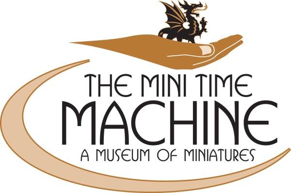 The Mini Time Machine logo