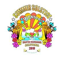 Solstice Parade Wonder 2019 Poster