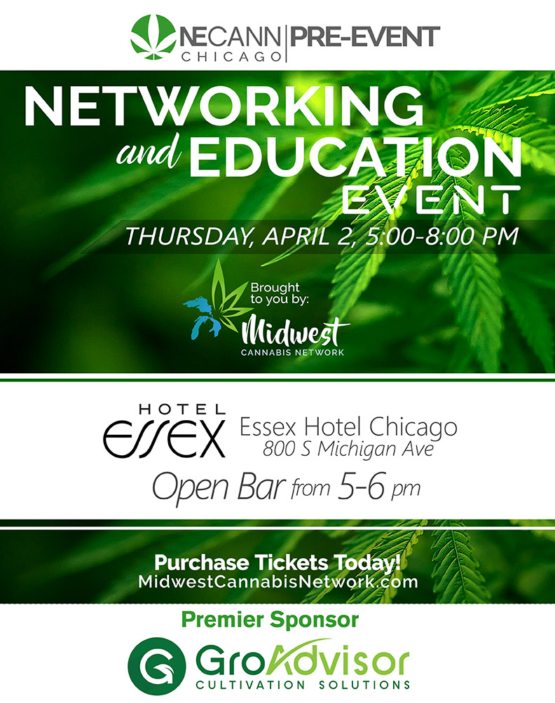 Midwest Cannabis Network