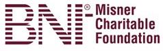 BNI - Misner Charitable Foundation