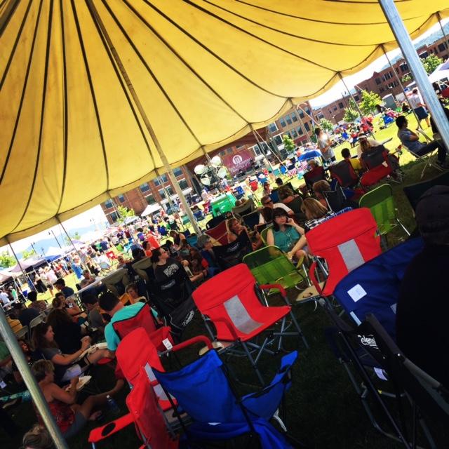 VA Beer & Wine Festival at Daleville Town Center