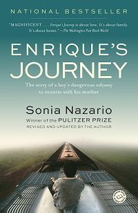 Enrique's Journey, book by Sonia Nazario
