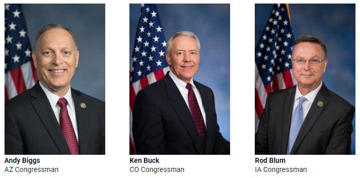 Senators LDDE