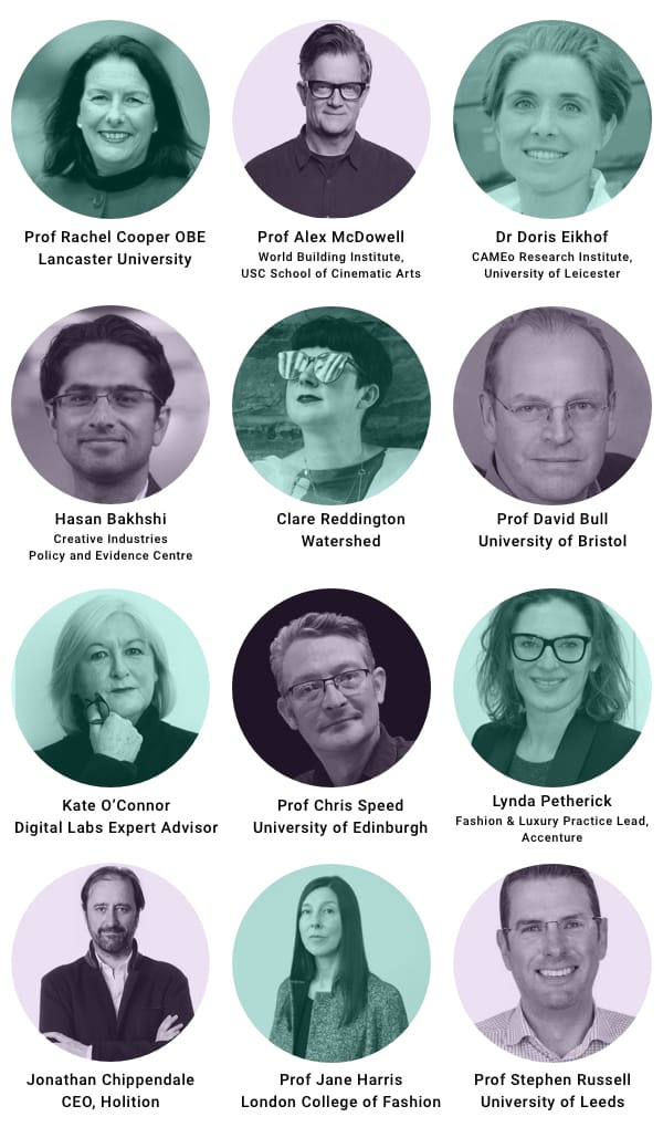 Beyond Conference 2018 Speakers