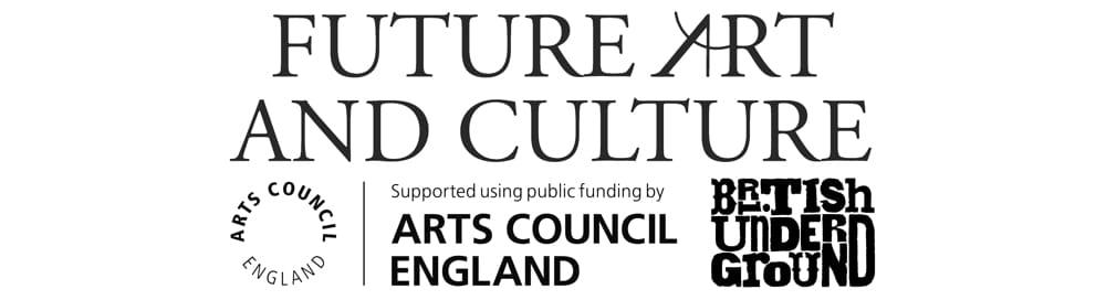 Arts Council England / British Underground