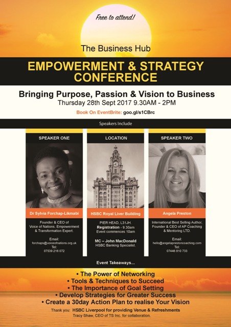 Empowerment & Strategy Conference