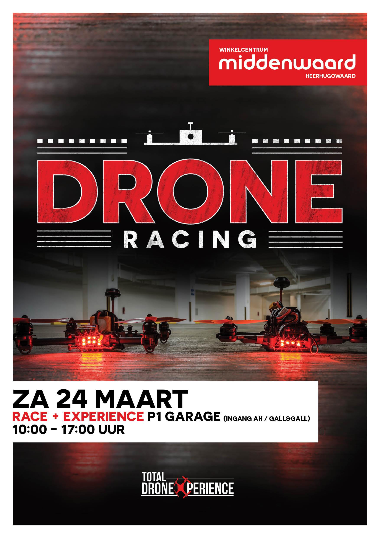 Drone Racing MIddenwaard