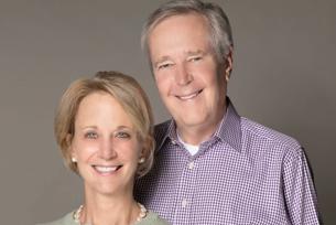 James and Deborah Fallows