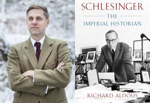 Schlesinger: The Imperial Historian