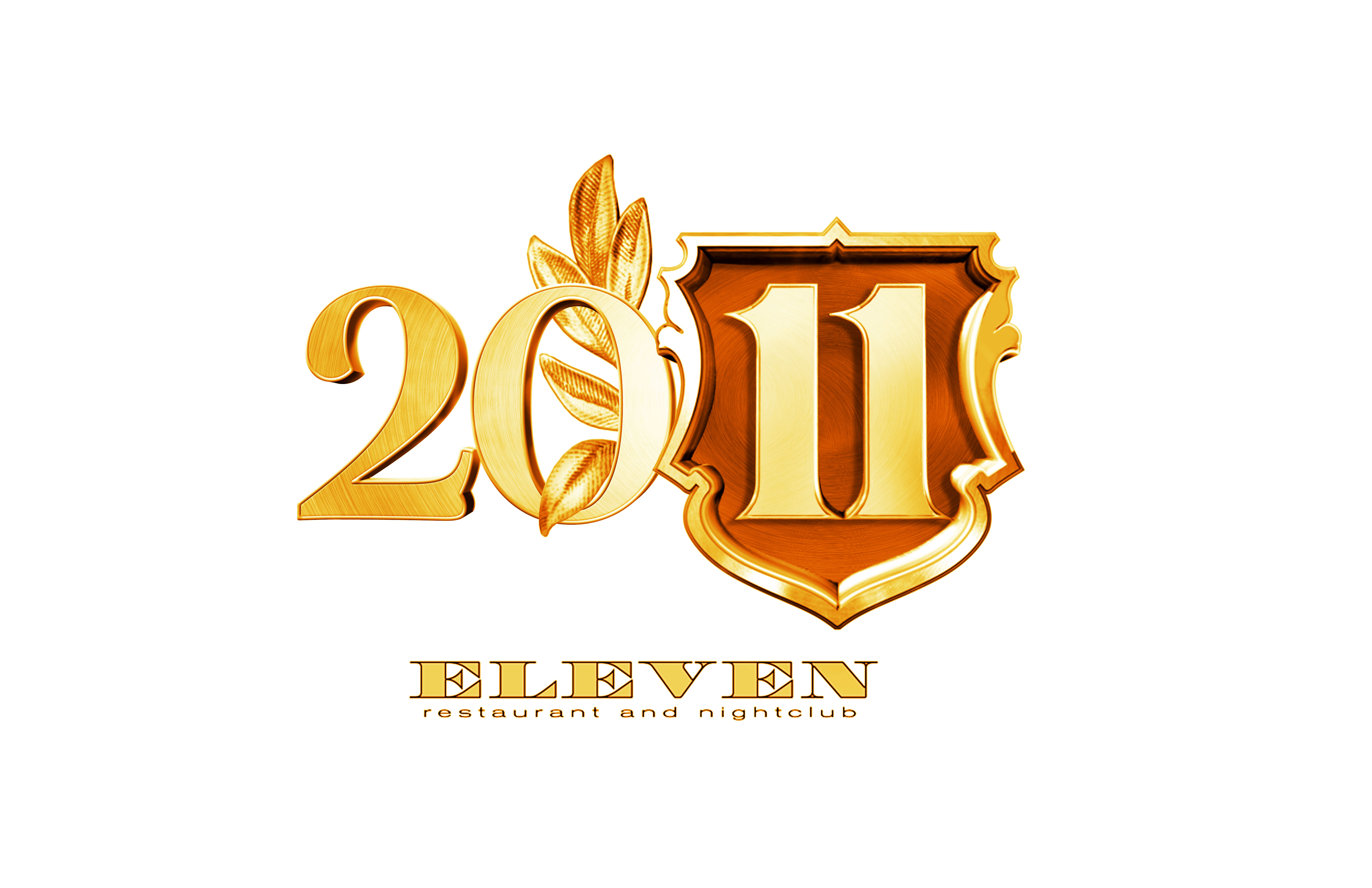 11 Logo