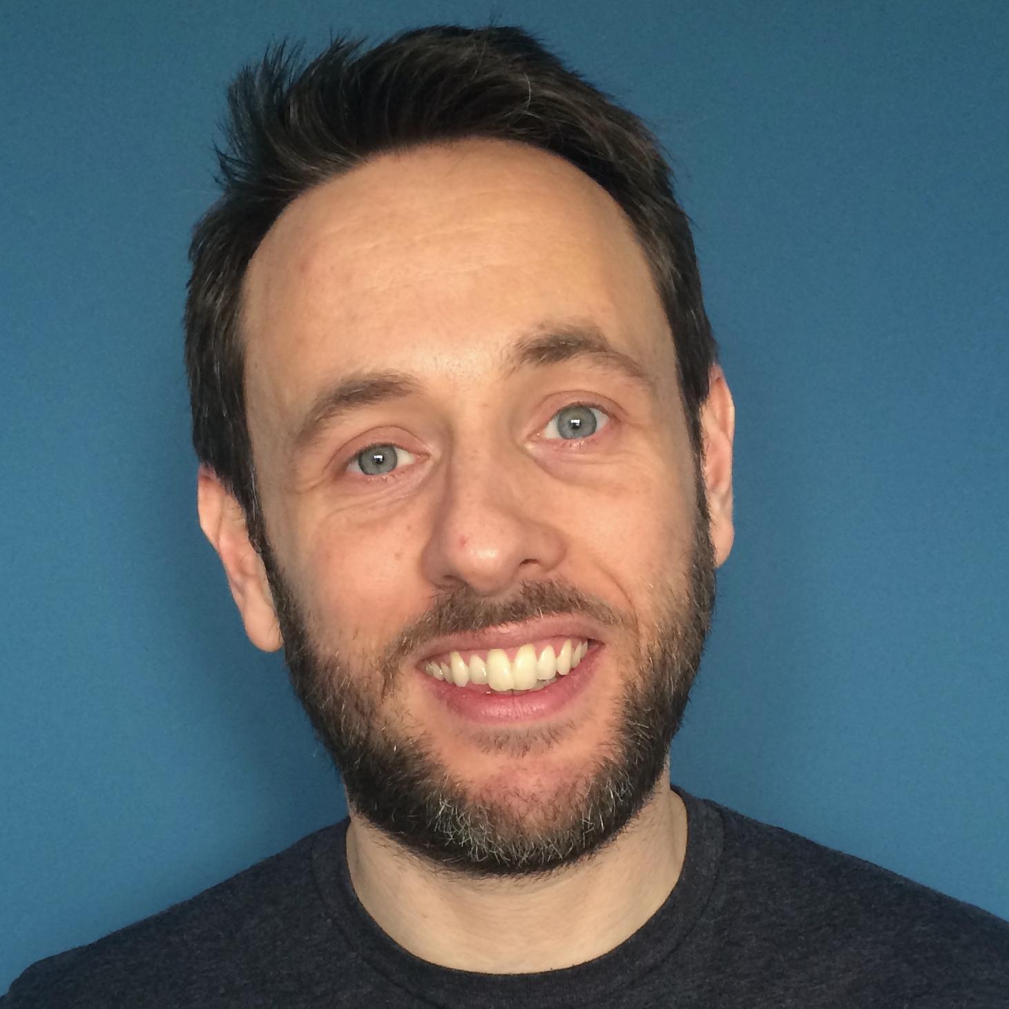 Joe Leach Profile