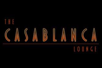 The Casablanca Lounge