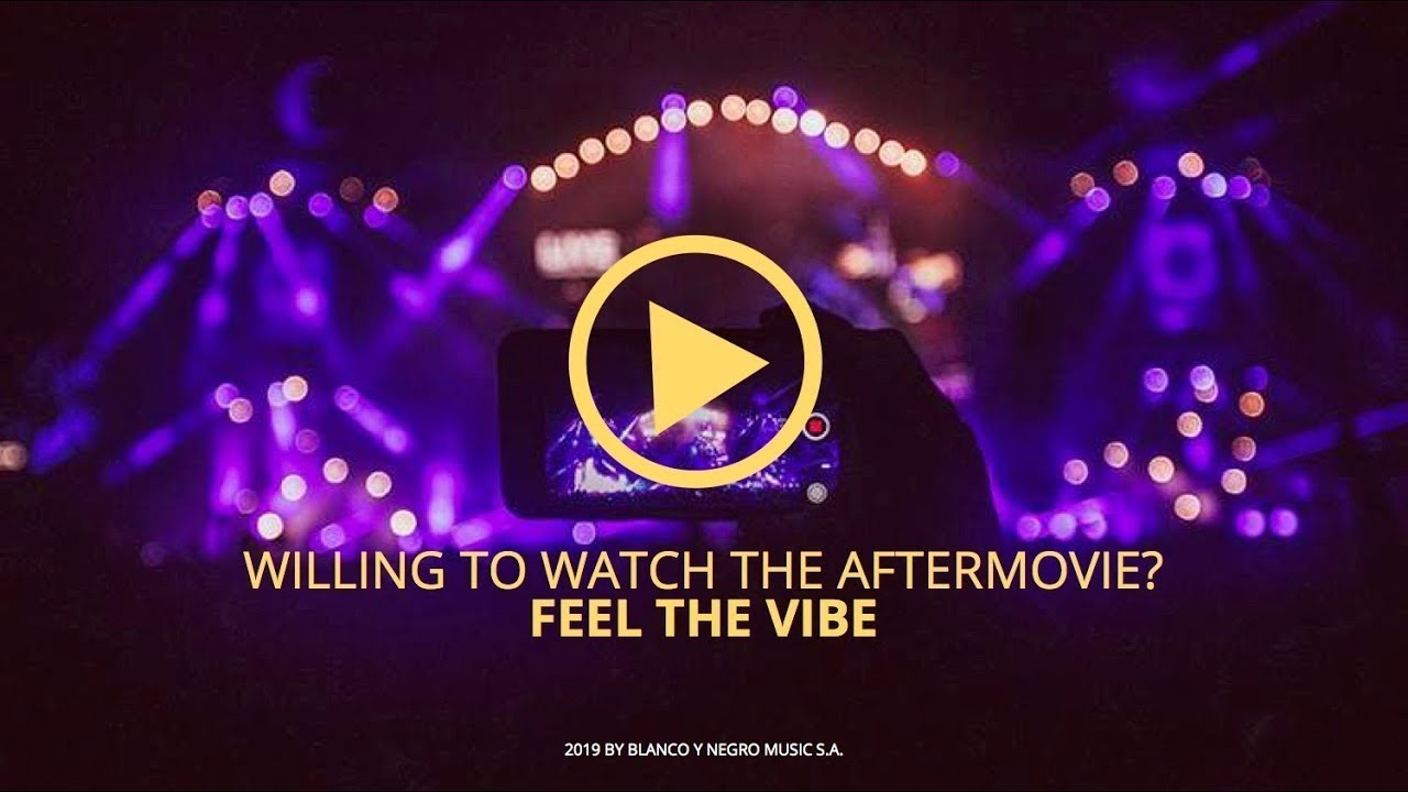 UNITE Barcelona 2018 Aftermovie