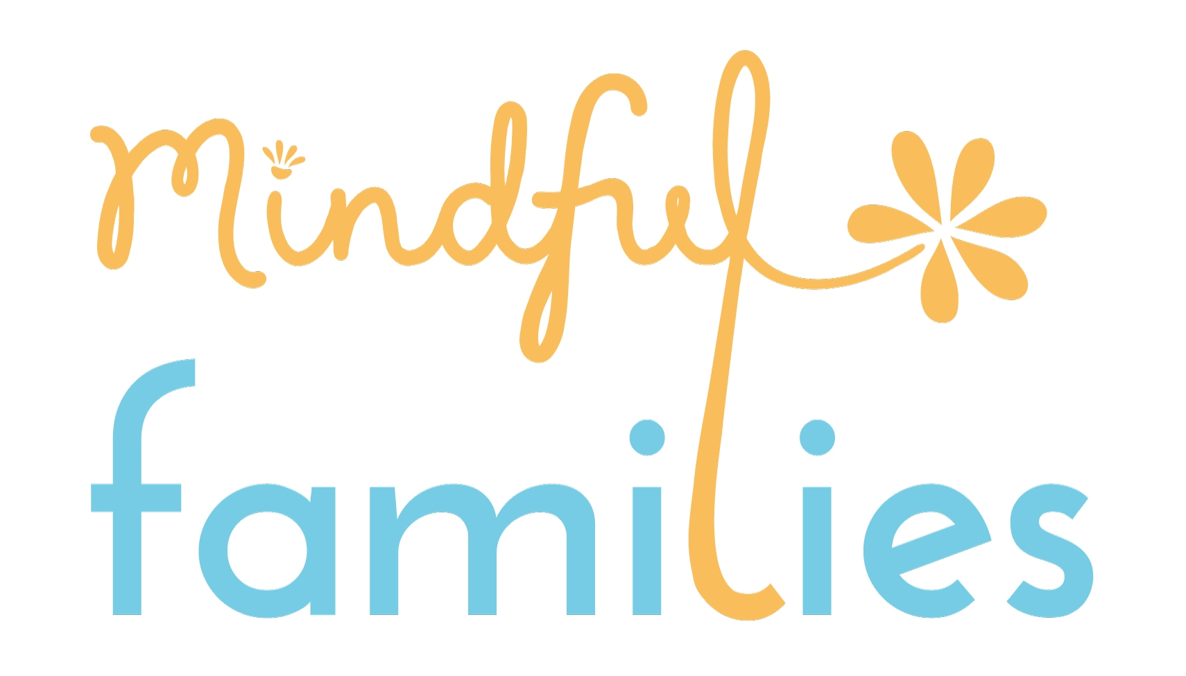 Mindful Families Logo Tim Anfield