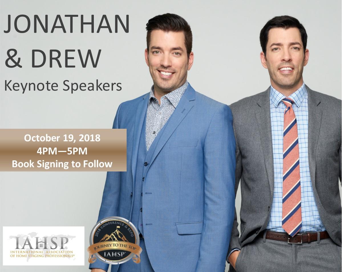 Scott Brothers Keynote Speaker Promo